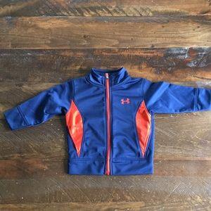 ⚡️Under Armour Jacket 12M